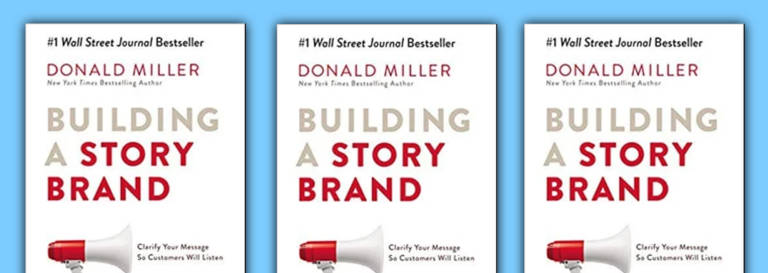 Storybrand Book
